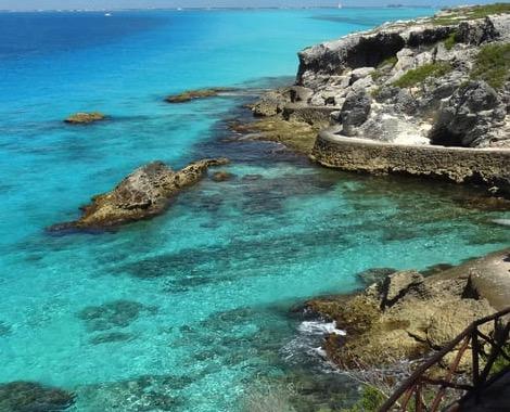 Entradas Isla Mujeres